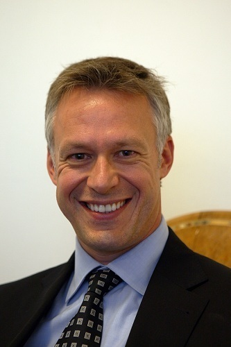 Géry Mortreux est le nouveau Directeur des Opérations Aériennes de Corsair International - Photo DR