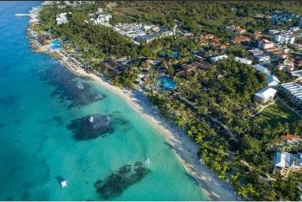 Viva Wyndham Dominicus Beach - DR
