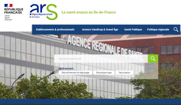 Tests PCR : l'ARS Île-de-France met les voyageurs à l'amende...