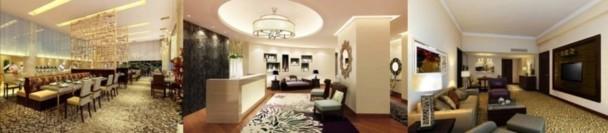 Le Fairmont Makati propose 280 chambres et suite à ses clients - Photos DR