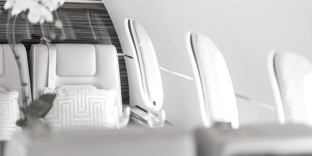 Jetcraft, leader mondial des ventes et acquisitions d'avions d'affaires /crédit DR