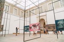Musée des Beaux-Arts de Rennes © Noé C. Photography