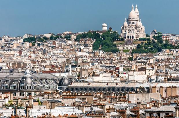 La Cour de justice de l'UE a donné raison à la Mairie de Paris, dans son combat pour réguler Airbnb - Crédit photo : Depositphotos @STYLEPICS