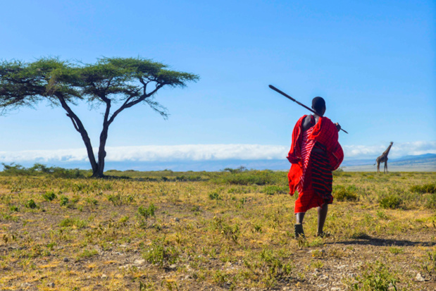 Karibu Tanzania ! Bienvenue en Tanzanie !