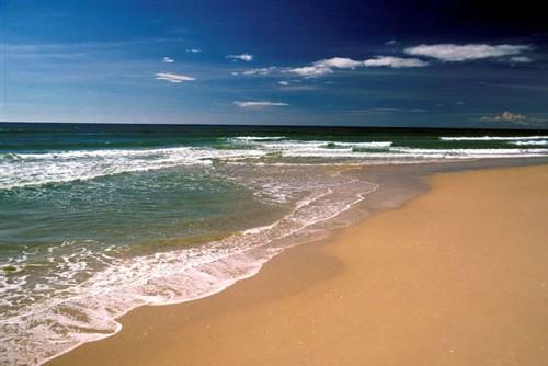 Les plages somptueuses de l'Atlantique