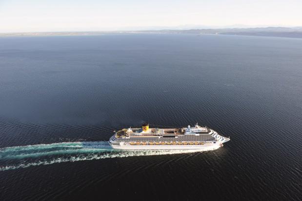 Durant l'été 2021, le Costa Favolosa proposera des vacances de 14 jours en Islande, 9 jours dans les fjords norvégiens et une quinzaine de jours en Irlande, en Écosse et en Angleterre - DR : Costa Croisières