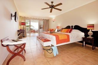 Tous les logements du village club Pierre & Vacances Saint-Anne ont subi une rénovation complète - Photo DR