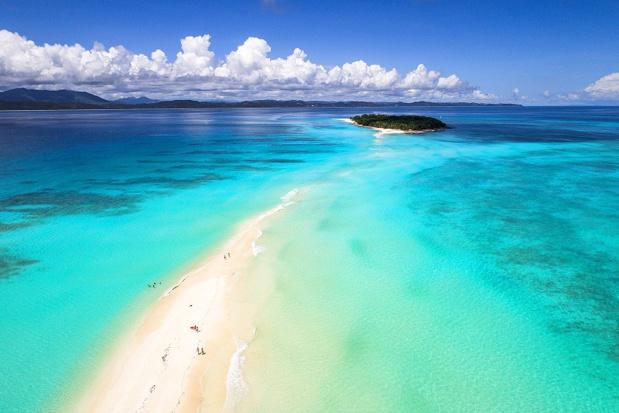 L'île de Nosy Be (Madagascar) rouvre à partir du 1er octobre 2020 - DR