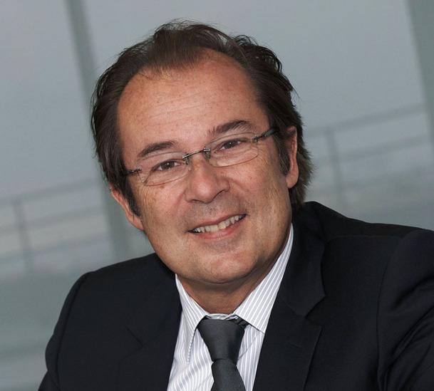 """Christian Mantei, DG d'Atout France : """"Le contexte est compliqué, il va nous falloir privilégier les actions en partenariat, mutualiser nos moyens, bien cibler les clientèles et marchés les plus stratégiques et leur proposer une offre adaptée"""" - photo crédit Visavu"""
