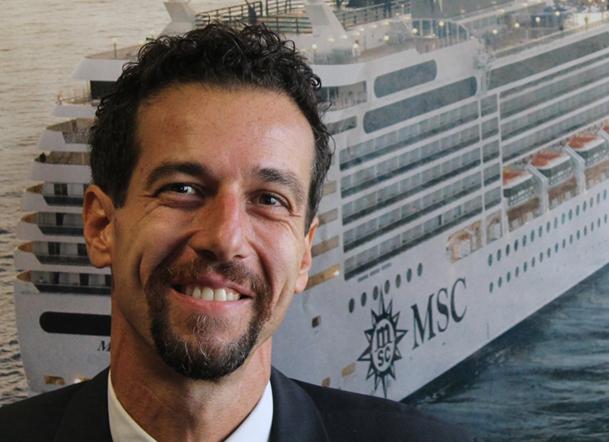 Pour atteindre les 150 000 passagers en 2013, MSC va s'appuyer sur les agences qui représentent 65% de ses ventes, et en particulier sur les 84 points de vente MSC Passeport. - DR : MSC