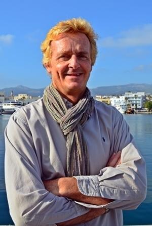 Jean-Hervé Christol, un des piliers de Voyages Fram, quittera l'entreprise à la fin de l'année /photo dr