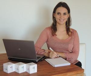 TravelCube : Anaïs Mialhe nommée déléguée commerciale PACA-Corse-Monaco