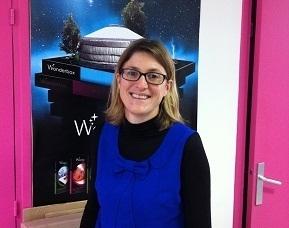 Sophie Adam-Polani est la nouvelle Directrice des activités digitales de Wonderbox - Photo DR