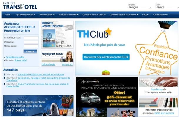 Exclu : Transhotel ferme son bureau France et licencie une quinzaine de personnes !