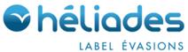 Le nouveau logo d'Héliades