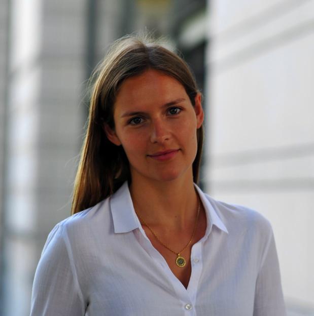 Claire Viellard - DR