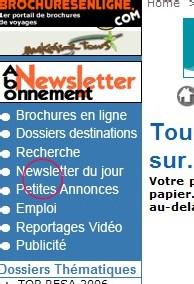 TourMaG.com : vivez au rythme de l'info, 24H sur… 20 H !