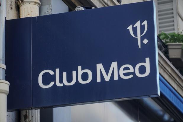 """Quentin Briard (Club Med) : """"Nous cherchons à renforcer notre maillage dans les zones où nous sommes peu présents avec des partenaires qui suivent nos formations, qui visitent nos resorts et qui connaissent l'expérience Club Med pour pouvoir la vendre"""" - Depositphotos.com info.cineberg.com"""