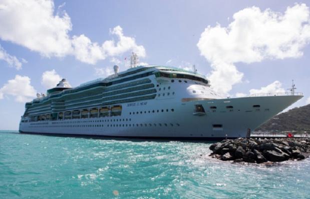 Les navires de Royal Caribbean ne reprendront pas du service avant le 1er décembre 2020 - DR : RCI