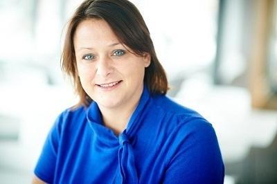 Griet Lissens est la nouvelle Directrice Qualité et Service Clientèle de Thalys International - Photo DR