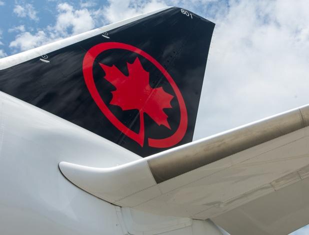 Si les approbations sont obtenues et les conditions respectées, la transaction devrait être conclue fin janvier ou début février 2021 - DR : Air Canada