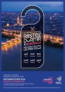 Loisirs, business : Bordeaux prête à accueillir les visiteurs
