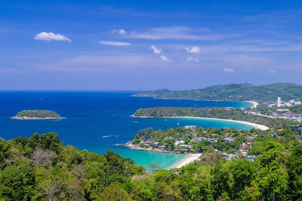 Phuket - DR Office National du Tourisme de Thaïlande