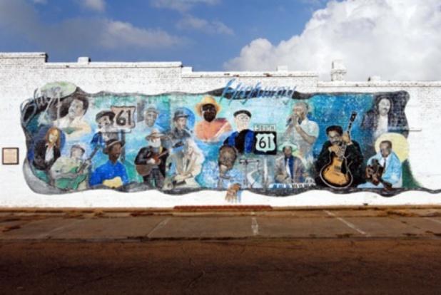 Au programme : culture du Blues et du Rock'n'Roll à Memphis, Musée des Droits Civiques à Jackson, maison d'enfance d'Elvis Presley à Tupelo... - DR : OT de Memphis