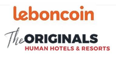 leboncoin signe un accord avec les hôtels The Originals