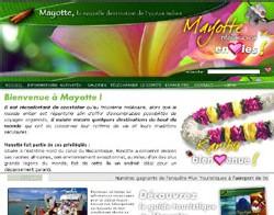 Mayotte : Trophée