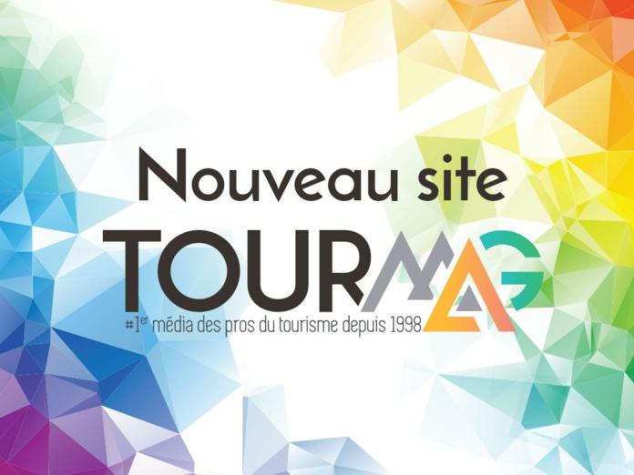 L'Editorial de Jean da Luz sur les audiences et le nouveau site de Tourmag - DR