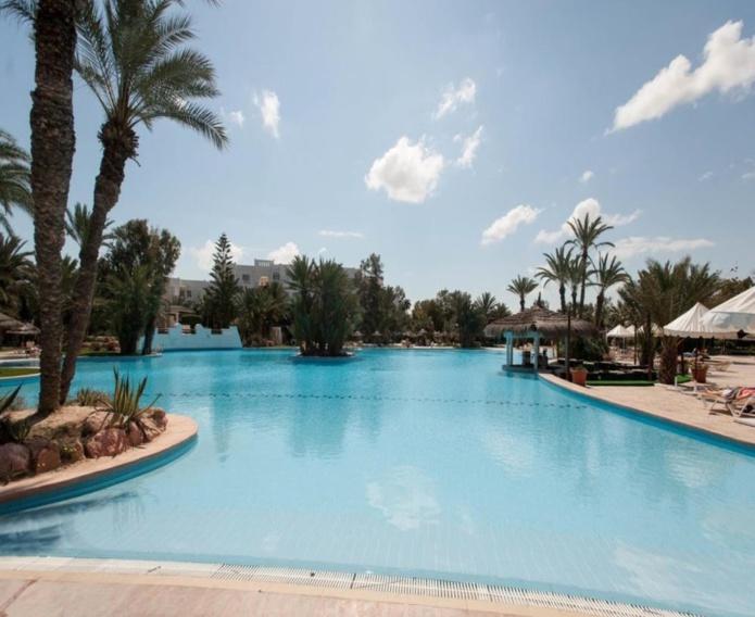 Le Club Coralia Djerba Resort 4* - DR