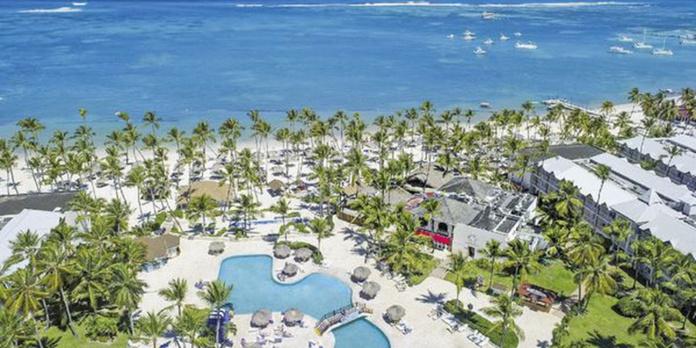 Le Club FTI Voyages Be Live Collection Punta Cana en République Dominicaine - DR FTI