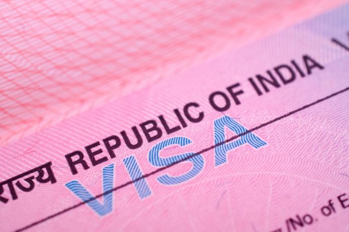 L'Inde ouvre ses portes...mais pas encore aux touristes (illustration: Adobe Stock)