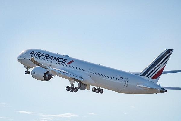 Air France étoffe ses lignes pour les fêtes de fin d'année - Photo Air France