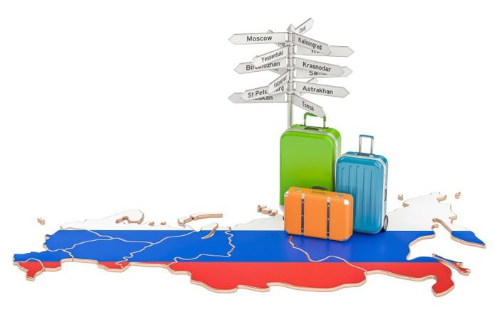 Où pourrons-nous arriver en Russie avec l'e-Visa en 2021 ? (illustration: AdobeStock)