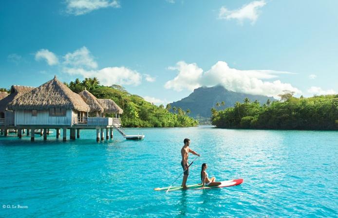 Les différentes offres promotionnelles sont réservables jusqu'au 31 mars 2021 et ont pour objectif de dynamiser les réservations de séjour entre le 19 octobre et le 30 juin prochain - DR : Tahiti Tourisme