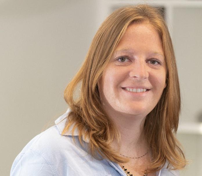 Charlotte Bernin - DR