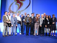 Trophées Selectour : Selectour AVAT reçoit le prix de la qualité