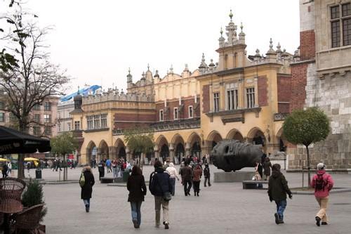 Craquez pour Cracovie