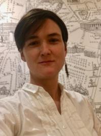 """""""Nous ne devons pas attendre que la solution vienne exclusivement du gouvernement..."""" selon Anne Sénéquier - DR"""