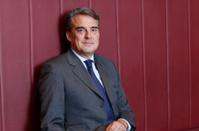 Alexandre de Juniac - DR