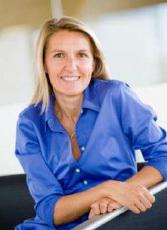 Marie-Dominique Lacroix nommée Directrice Marketing iDTGV - DR