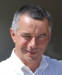 Hubert Debbasch, Pdg de Terre Entière - DR