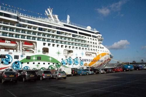Norvegian Cruise Line : des croisières en toute semi liberté