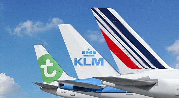 La période de confinement en vigueur depuis ce jour en France est une nouvelle difficulté qui va peser sur les activités du Groupe - DR : Air France