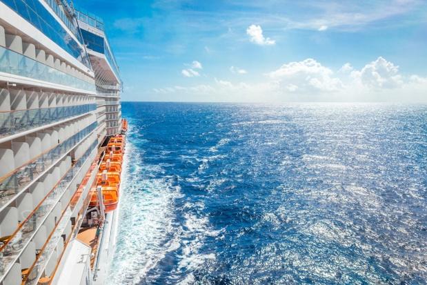 Le carnet de commandes mondial s'élevait avant la crise à 118 navires livrables de 2020 à 2027  CroisiMag - Deposiphotos.com mariakray