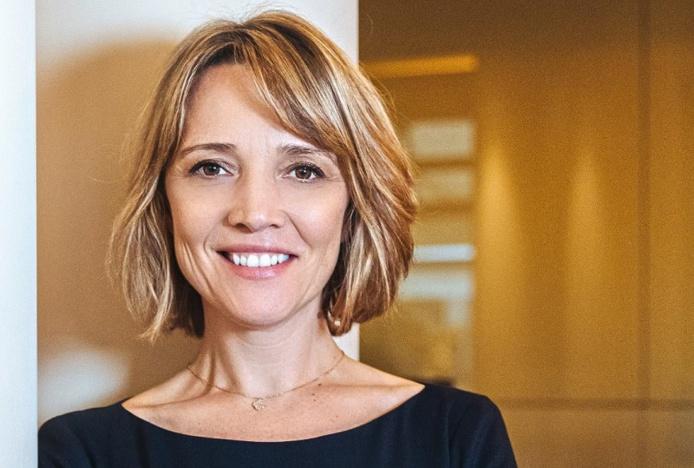 Début 2020, Delphine Cravotto a retrouvé le Park Hyatt Paris Vendôme, au poste d'Hotel Manager pour y écrire une nouvelle page - DR : Hyatt