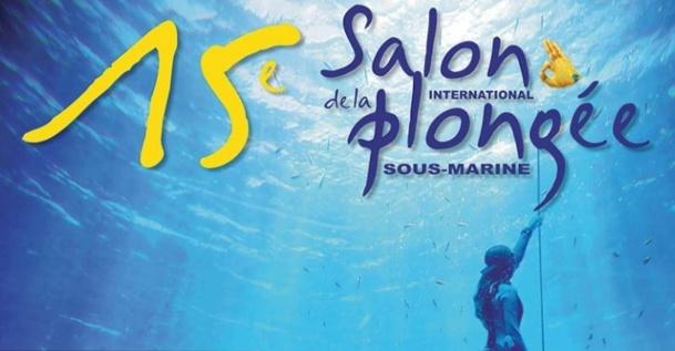 Le salon de la plongée sous-marine se tient du vendredi 11 au dimanche 13 janvier 2013, porte de Versailles à Paris - DR