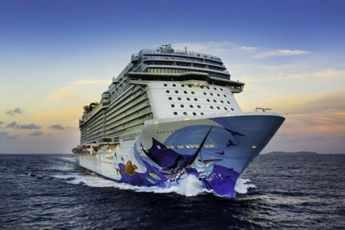 Norwegian Cruise Line organise un webinaire à destination des professionnels français ce jeudi 5 novembre - DR